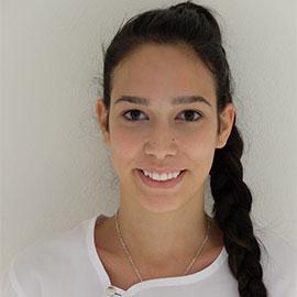 Paulina Tuci